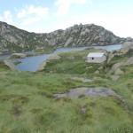 Cabane de la Hilette