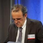 Francis Rocard, directeur des programmes d'exploration du sustème solaire au CNES