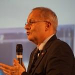 jean-Yves LeGal, le patron de CNES